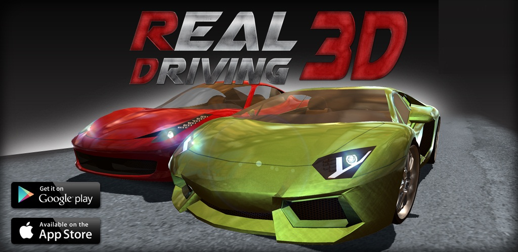 Real Online Driving Games